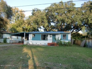 10309 Briarcliff Rd E | Jacksonville Florida 32218 |