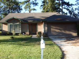 865 Chalmet Ln, Jacksonville FL 32218 (Turtle Creek) corner lot properties wholesale